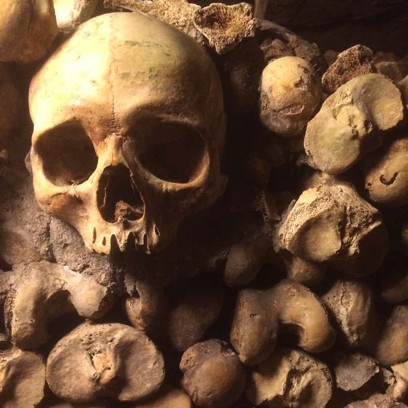 Secrets of theCatacombs