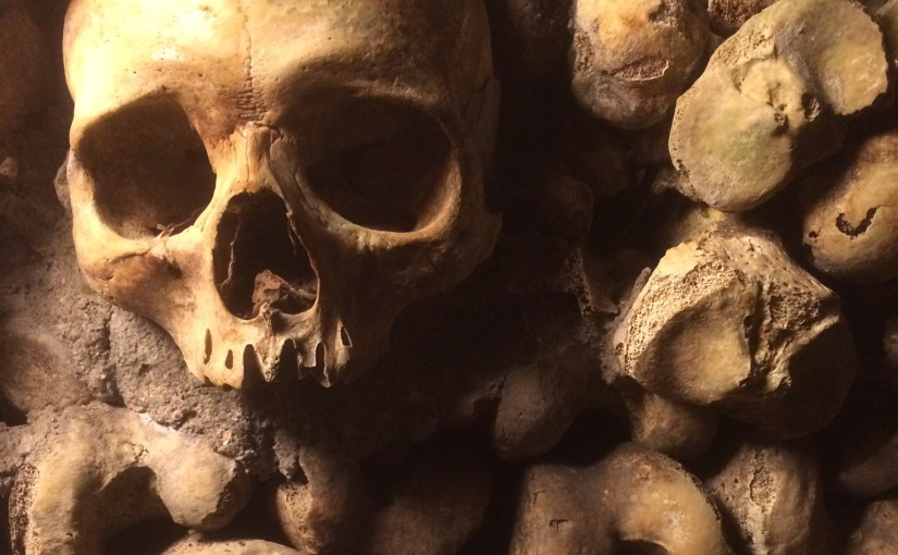 Secrets of the Catacombs