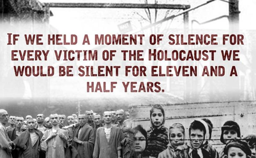The Importance Of Remembering The Holocaust