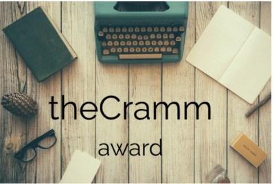 The Cramm Award