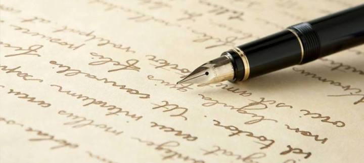 Why I WritePoems